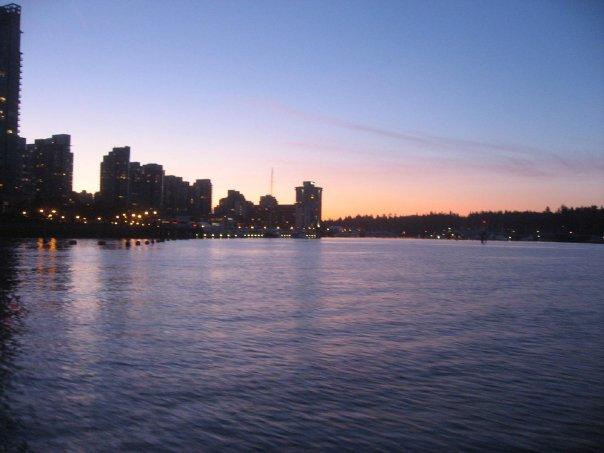 VC Sunset