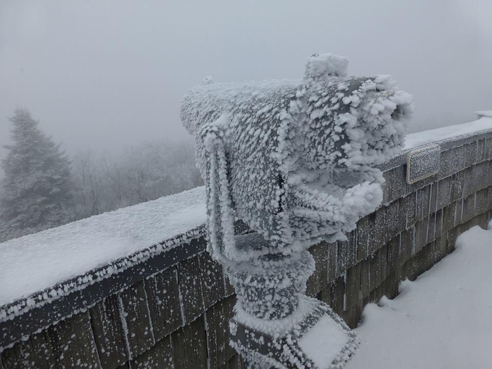 Snowvember THU